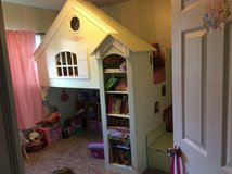 Playhouse loft bed in Fort Carson, Colorado