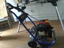Pressure Washer (gas engine) like new! in Wilmington, North Carolina