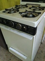 gas or electric apartment sized stove in Wilmington, North Carolina