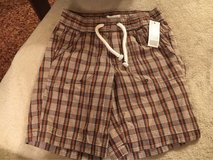 NWT 3T Plaid Shorts in Bolingbrook, Illinois
