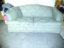Couch pull out bed in Naperville, Illinois