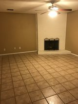 Renting rooms near NBSD in Rosenberg, Texas