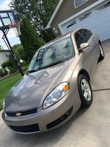 '08 CHEVROLET IMPALA LS, only 54,000 Miles! in Aurora, Illinois