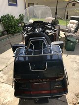 1994 Honda Goldwing in Roseville, California