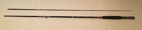 Browning Silflex 980 2-piece Fly Fishing Rod in Okinawa, Japan
