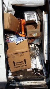 LAST MIN PCS CLEANING /TRASH &JUNK REMOVAL/PICK UP&DELIVERY /LOCAL MOVING 015214776018 in Ramstein, Germany