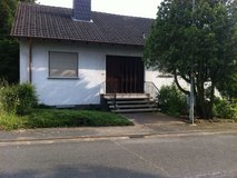 Sembach – bungalow – fully furnished – 3-5 bedroom – 2.5 bathroom – garden – garage in Ramstein, Germany