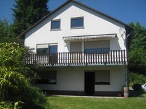 Single Family House with garage for Sale in Frankelback in Ramstein, Germany