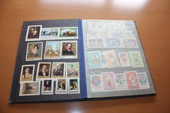 Romanian Postal Stamps Collectables in Ramstein, Germany