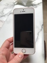 Apple IPhone SE 64GB Gold in Aurora, Illinois