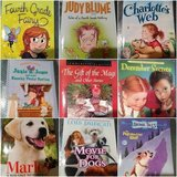 Children's Chapter books in Baytown, Texas
