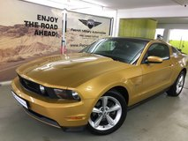 2010 Ford Mustang GT... From ONLY $302 p/month! in Hohenfels, Germany