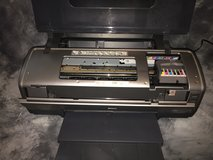 Large Format Epson Stylus Photo R1800 in Ramstein, Germany