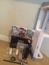 Nintendo Wii Lot in Byron, Georgia