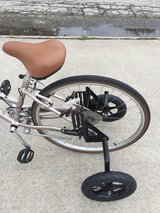 Evo Training wheels for Adult bikes in Tinley Park, Illinois