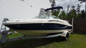 Sea ray 185 sport in Pensacola, Florida
