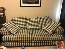 REDUCED! PERFECT Game Room or Dorm Couch in Kingwood, Texas