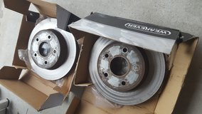 Front Brake Rotors in Pensacola, Florida