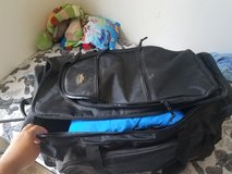 Luggage in San Clemente, California