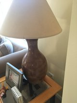 Pair of matching Lamps in Morris, Illinois
