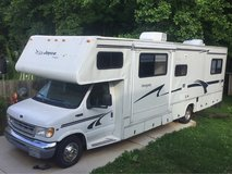 JAYCO RV in Fort Campbell, Kentucky