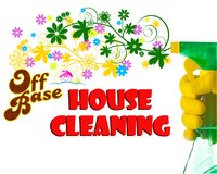 House Cleaning Off Base in Okinawa, Japan