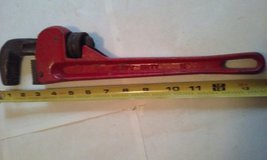 "Pipe Wrench 14"" in Chicago, Illinois"