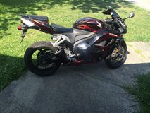 MOTORCYCLE FOR SALE.. in Camp Lejeune, North Carolina