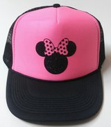 Minnie Mouse Hat in Travis AFB, California