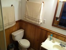 ROOM WITH SEPARATE ENTRANCE FOR RENT TO A MARINE,ALL UTILITIES+AC,CABLE AND WIFI INCLUDED. in Cherry Point, North Carolina