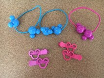 Mickey Hair Accessories in Naperville, Illinois