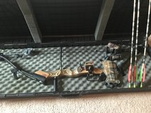 Browning Vortex X Compound Bow in Fort Leonard Wood, Missouri