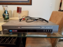 Samsung DVD/CD/MP3 player in Vacaville, California
