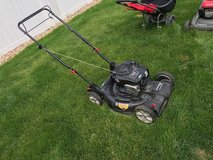 Lawn Mowers - Self-Propelled and Push in Chicago, Illinois
