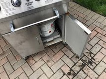 Heavy-Duty Outdoor Grill in Chicago, Illinois