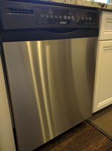 Kenmore Stainless Steel Dishwasher in Wheaton, Illinois