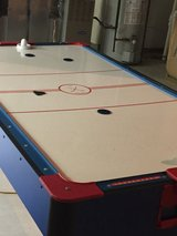 Air Hockey Table in Chicago, Illinois
