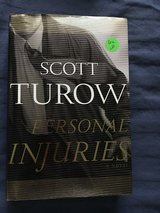 Book, Scott Turow, Personal Injuries in Chicago, Illinois