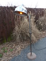 Vintage Industrial Deco Medical Floor Lamp PROMETHEUS New York, NY in Fort Knox, Kentucky