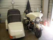1990H-D Electra Glide with Side Car in Warner Robins, Georgia