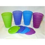 Tupperware Impressions 11-oz/330 mL Tumblers in Guam, GU