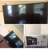 TCL 48FS3750 48-Inch 1080p Roku Smart LED TV (2016 Model) in Fort Leavenworth, Kansas