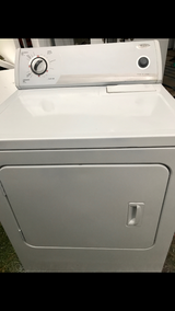 Whirlpool washer and dryer in DeRidder, Louisiana