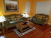 Ashley living room set in Fairfield, California