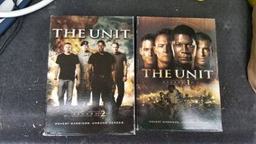 The Unit--Seasons 1 and 2 in Fort Bragg, North Carolina