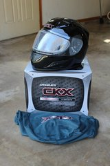 Full Face Youth Helmet/NEW/ Size Large in Joliet, Illinois
