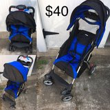 Jeep Freestand Stroller in Lawton, Oklahoma