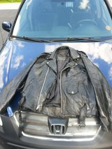 Motorcycle jacket Xl in Algonquin, Illinois