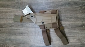 9mm Leg holster in Tacoma, Washington