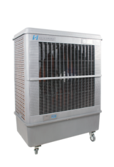 Hessaire Evaporating Cooler MFC6000 in Fort Campbell, Kentucky